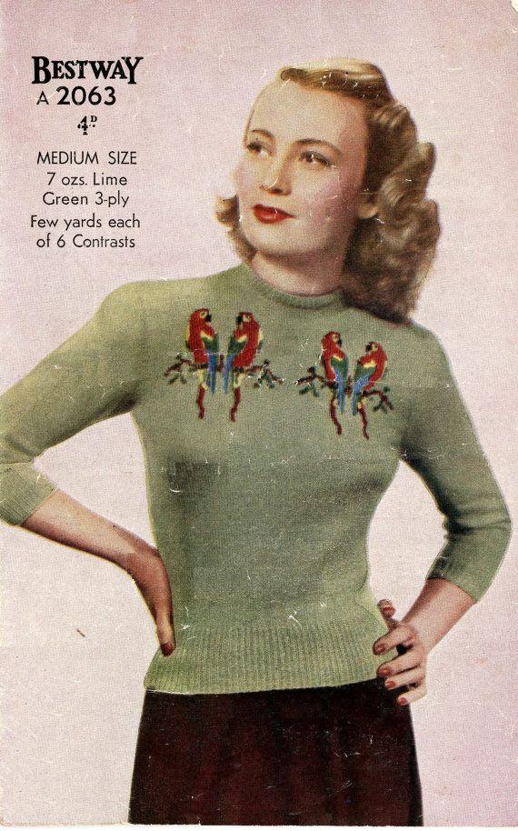 1940s-love-birds-jumper-in-fairisle
