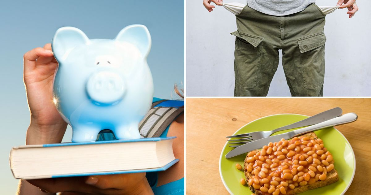 What you must know to keep costs under control as you get on course and on budget for university http://bit.ly/1LjGlzu #university #savingmoney #budgeting #studentlife