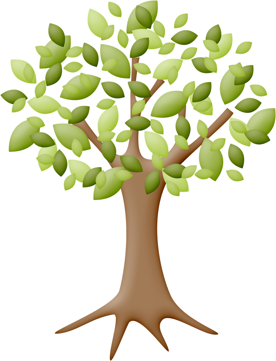 ○••°‿✿⁀ Trees ‿✿⁀°••○   Tree   Pinterest   Clip art, Scrap and ...