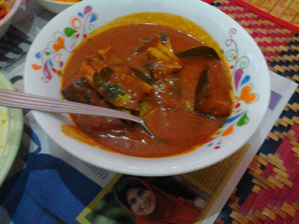 Chicken curry! Mmmmm