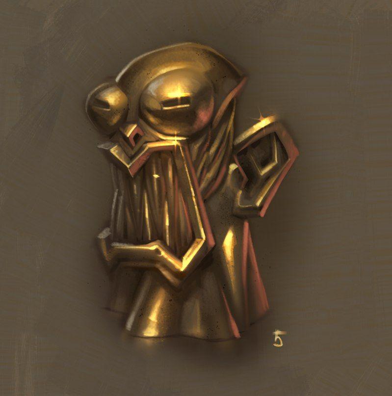 art by Artur Gimaldinov http://vk.com/newtemper