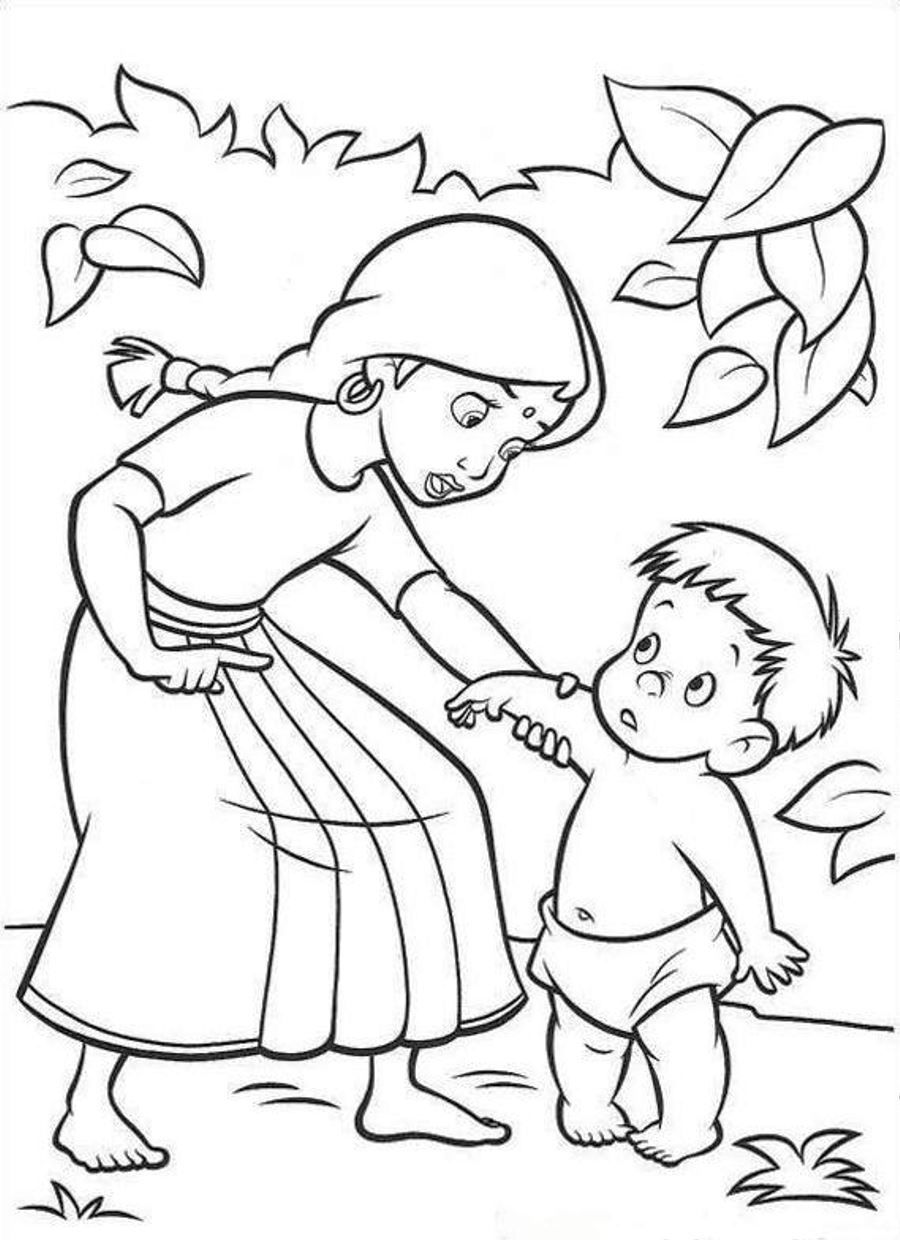 Coloring pages jungle book - Printable Coloring Pages Jungle Book 759dd408613434bc2cb3131113a42b60 Printable Coloring Pages Jungle Book