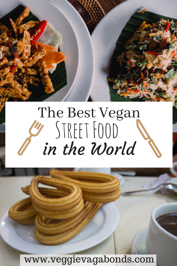 Here At The Veggie Vagabonds Hq We Believe One Of The Best Ways To Experience A Country Is To Sample Its Street Food Wheneve Street Food Food Vegan Food Truck