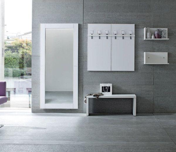 Galleria foto come arredare l 39 ingresso di casa 100 idee for Idee casa minimalista