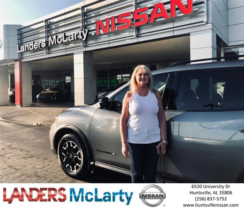 Landers Mclarty Nissan Customer Review Got A Great Car At A Great Price Thanks To Anthony And The Crew Thanks So Much Nissan Wrecker Service Customer Review