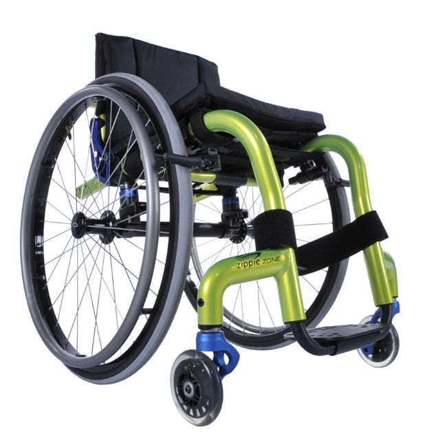 silla de ruedas zippie precio
