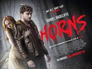 Horns - Coarne (2013) Online Subtitrat