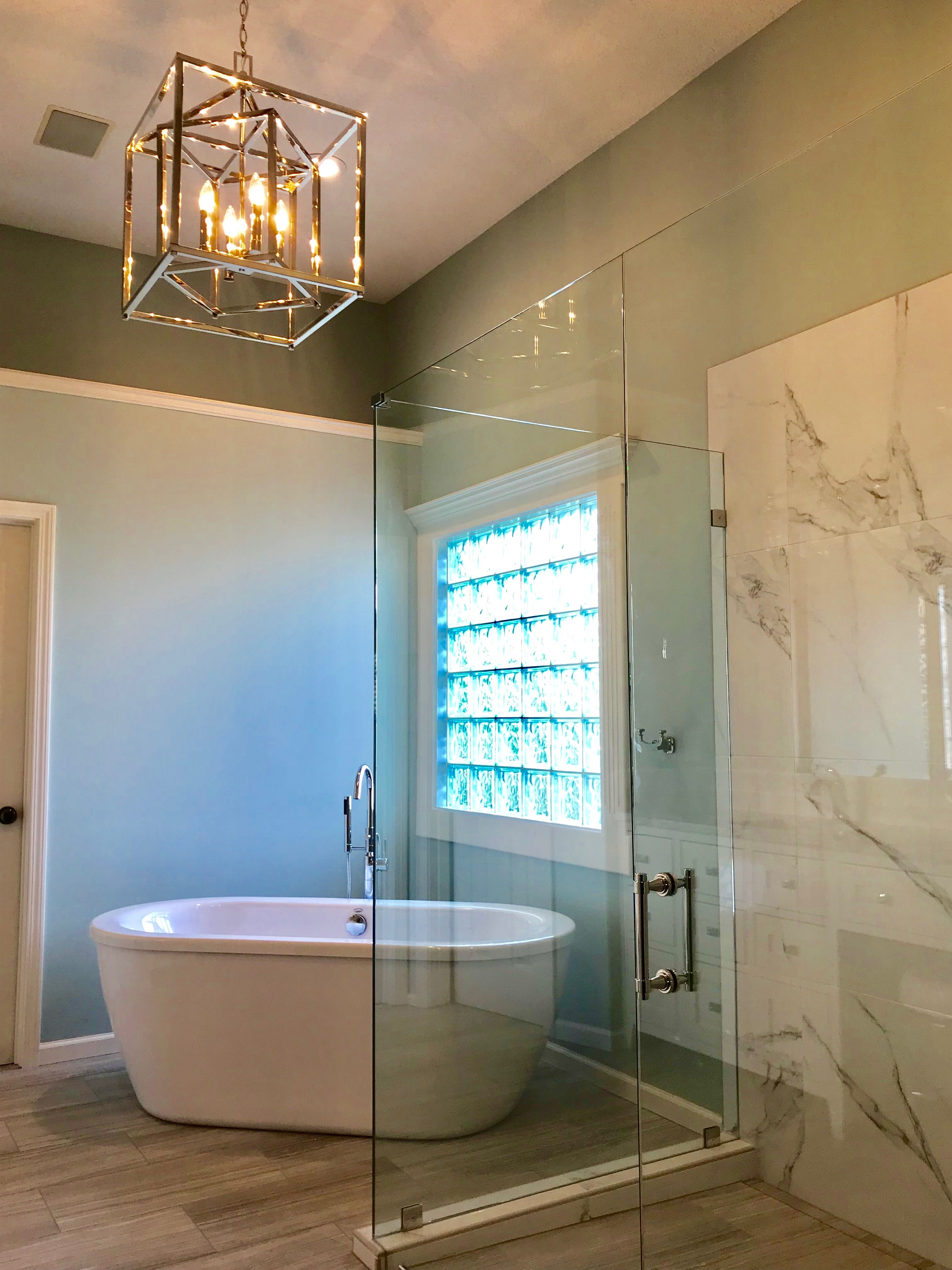 Pin By Karen Mills Of Interiors By De On Master Bath Remodels