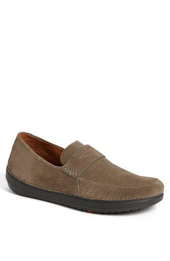 0bcd4b1bdb60ba Men s FitFlop  Flex  Leather Loafer