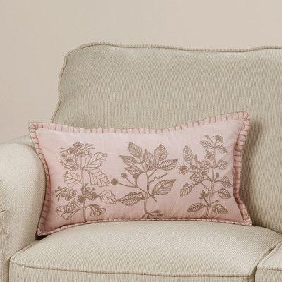 Alcott Hill Currahee Lumbar Pillow