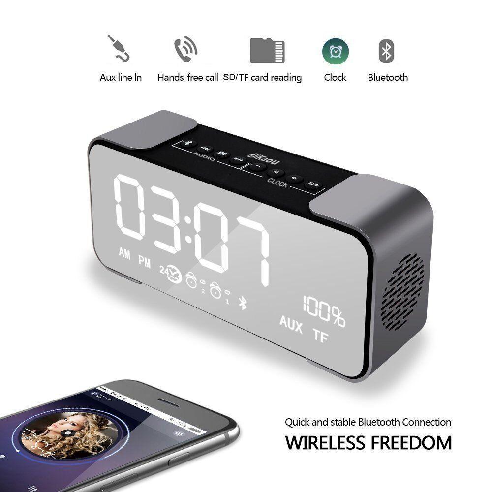 928038076320b DIKAOU Enceinte Bluetooth Portable