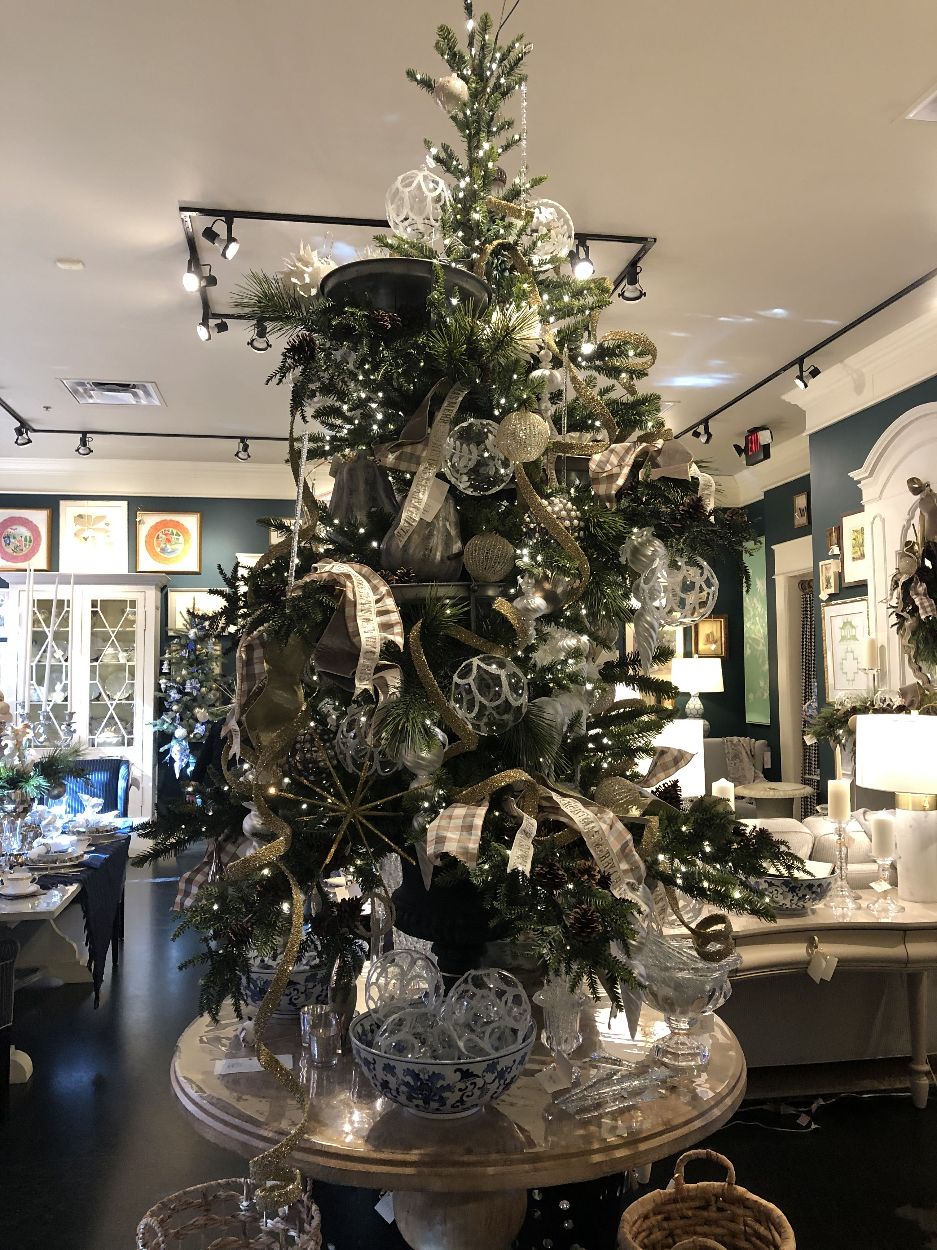 Christmas tree Holiday decor, Christmas tree, Tree