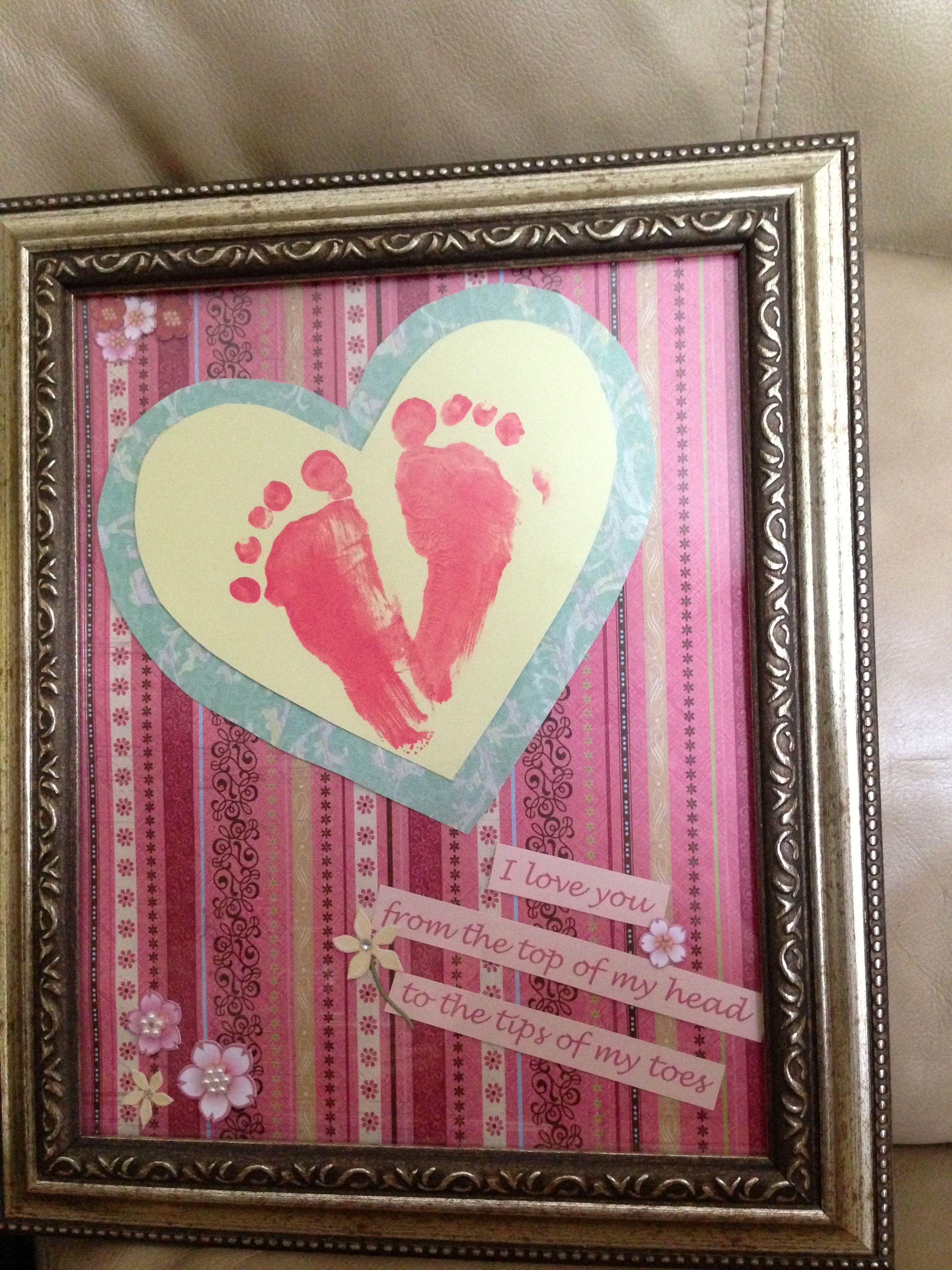 Gianas mothers day gift for grandma grandma gifts