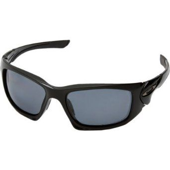 5108da89e0 Oakley Scalpel Polarized Sunglasses Polished Black Grey
