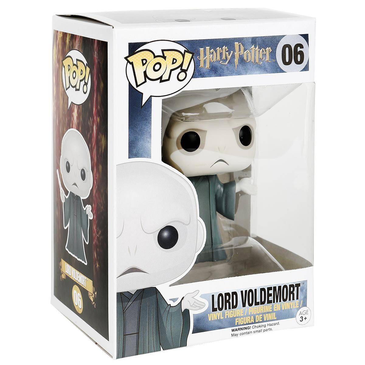 Funko Pop! - Voldemort 06 van Harry Potter