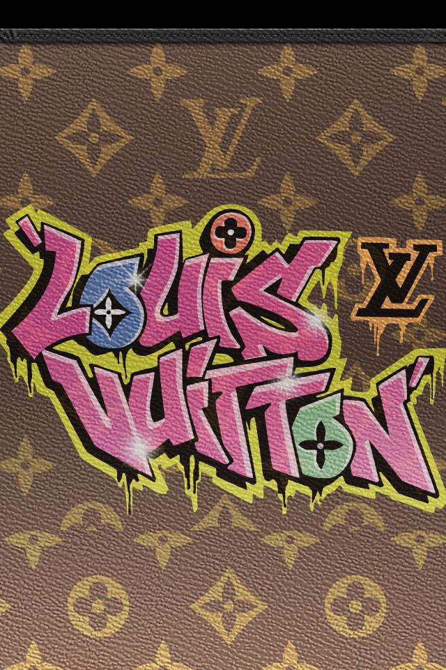 LV-Skam-Graffiti-iPhone4.png by Robert Padbury