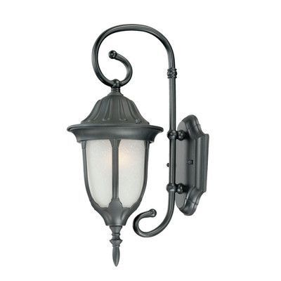 Acclaim Lighting Suffolk 1 Light Outdoor Wall Lantern