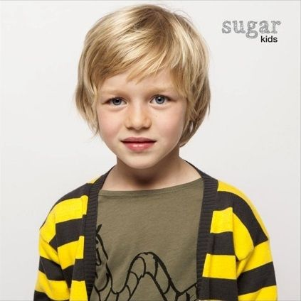 Stripes For Summer For Boys And Girls Petit Small Boy Haircuts Long Boy Hairstyles Toddler Boy Haircuts