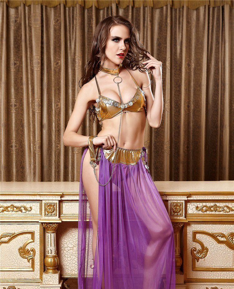 7139eb937 Ensen Arabic dress Sexy Belly Dancing Arab dance skirts Lingerie ...