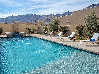 Vrbo Com 561384 Carabella Canyon Estate Desert Modern
