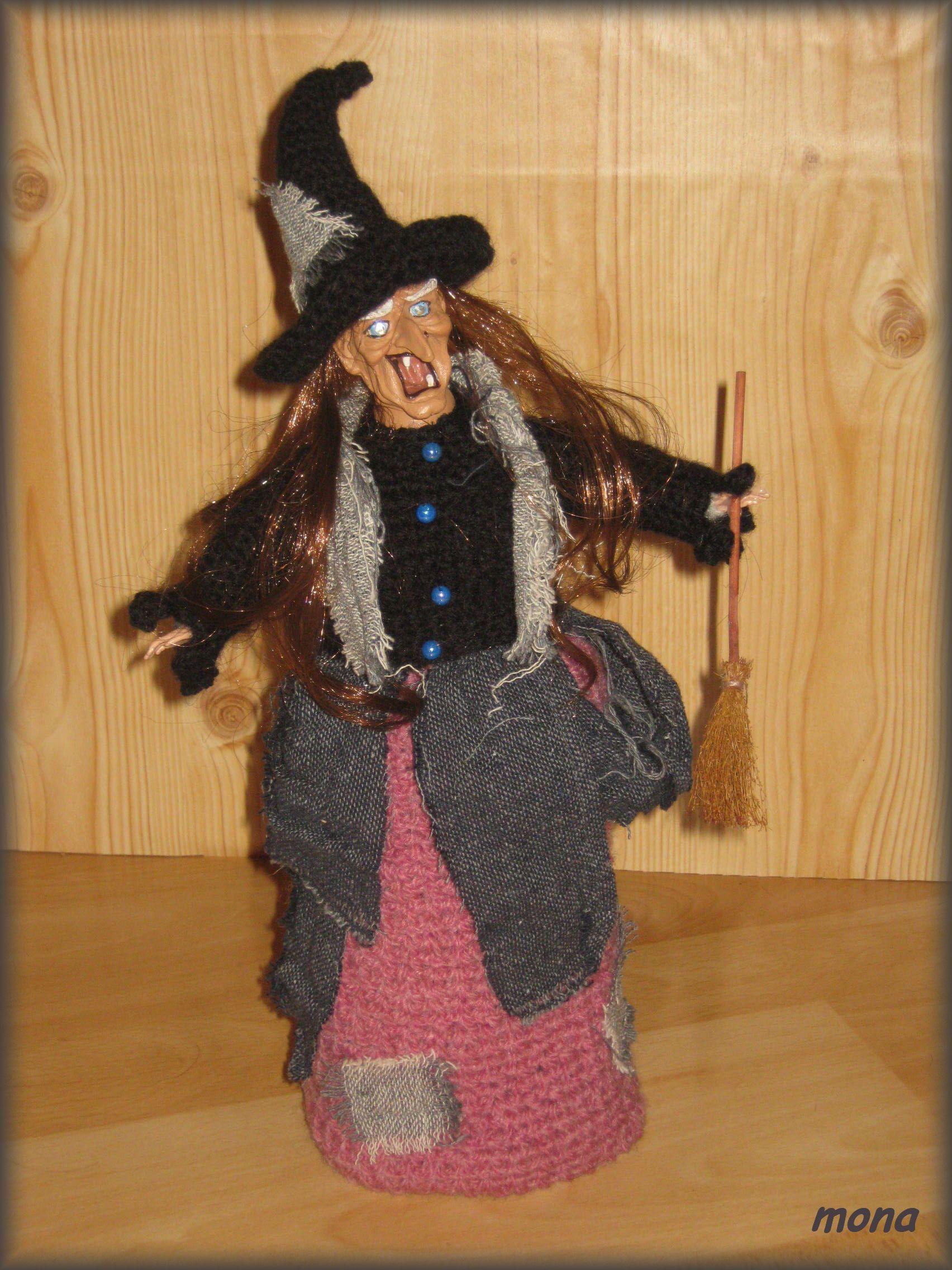 witch Luwana