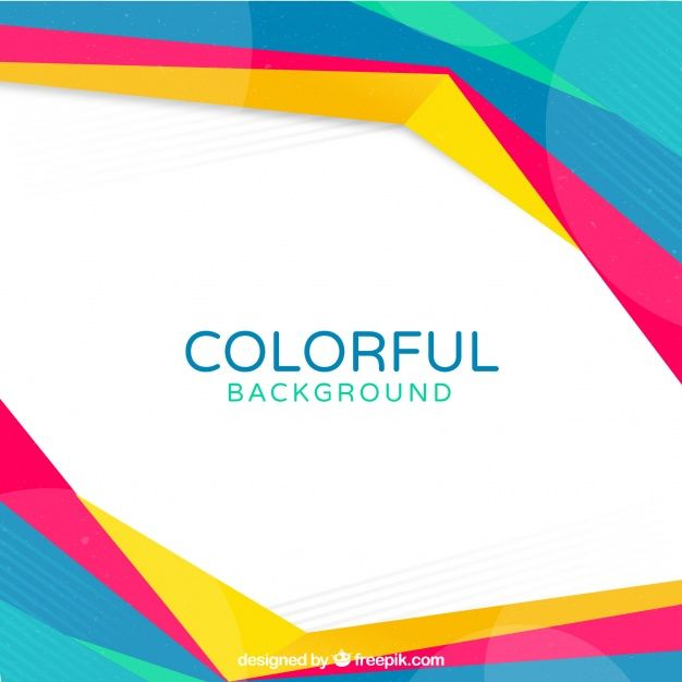 Download Abstract Color Background For Free Vector Free