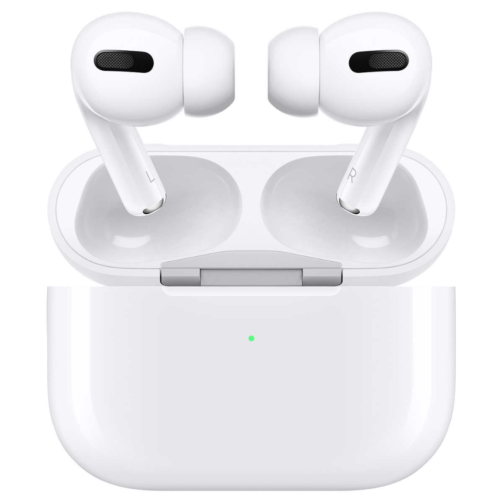 Apple Airpods Pro In 2021 Airpods Pro Noise Cancelling In Ear Headphones