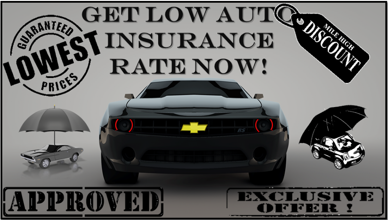 Low Deposit Car Insurance Companies Provides First Car Insurance