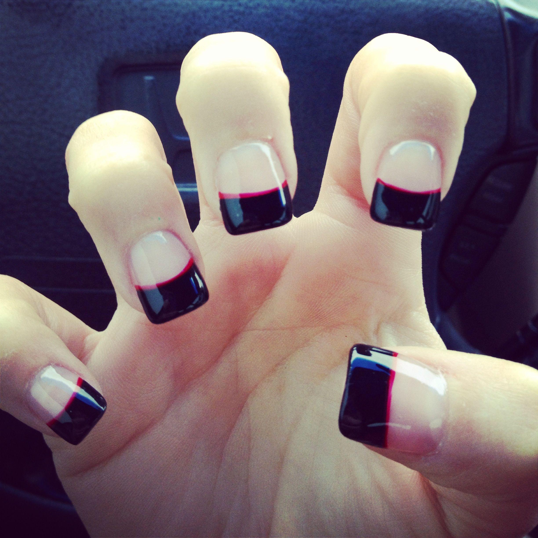 Marine Nails | My Style | Pinterest | Marine nails, Marines and Usmc ...