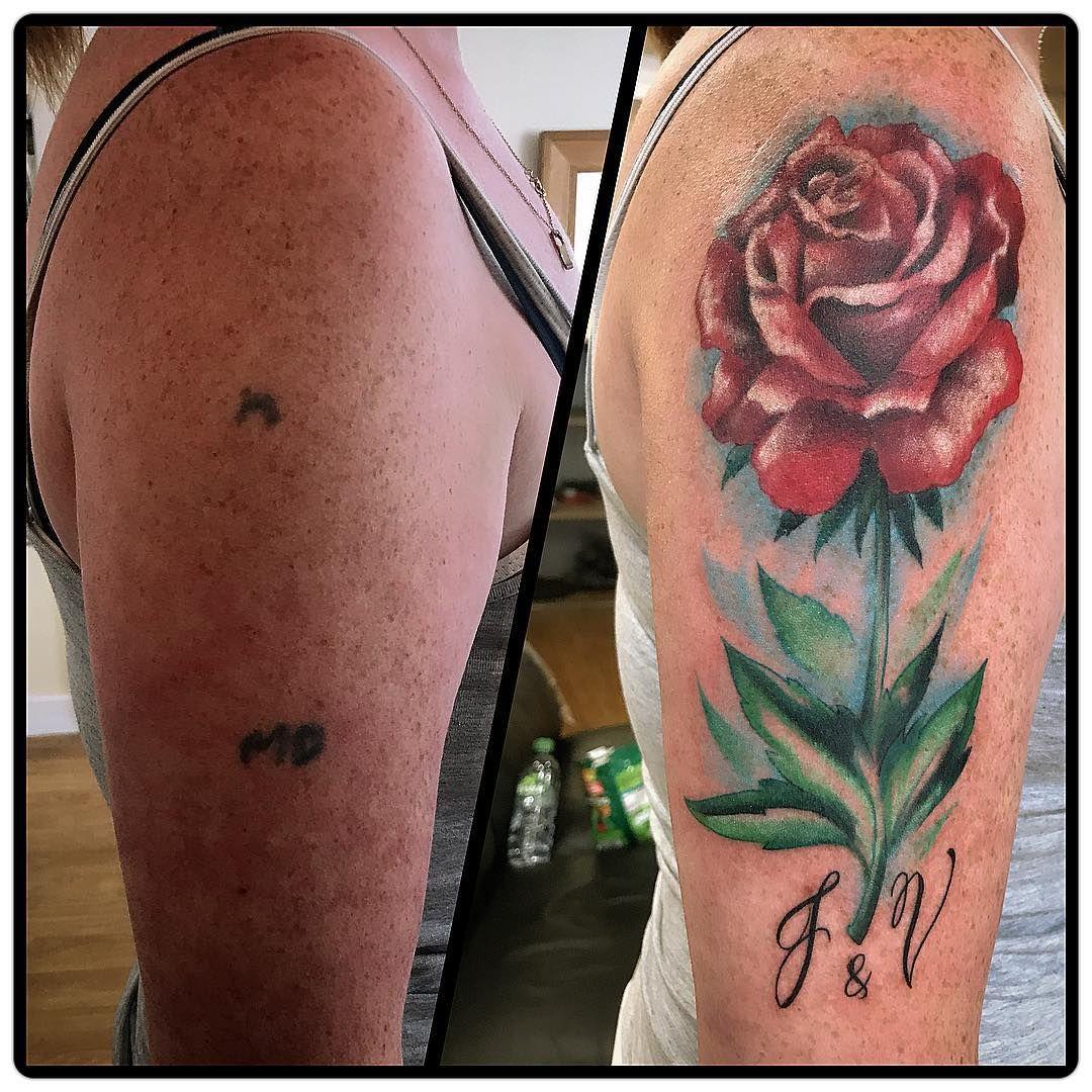 Ink earth award winning tattoos nenagh county