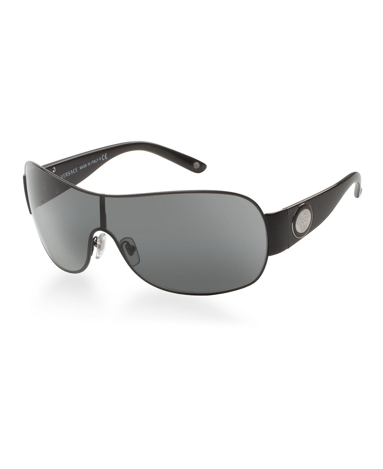 Versace Sunglasses, VE2101 - Sunglasses - Handbags & Accessories - Macy's