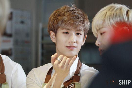 Minwoo   BOYFRIEND   Pinterest   Boyfriend, No min woo ...
