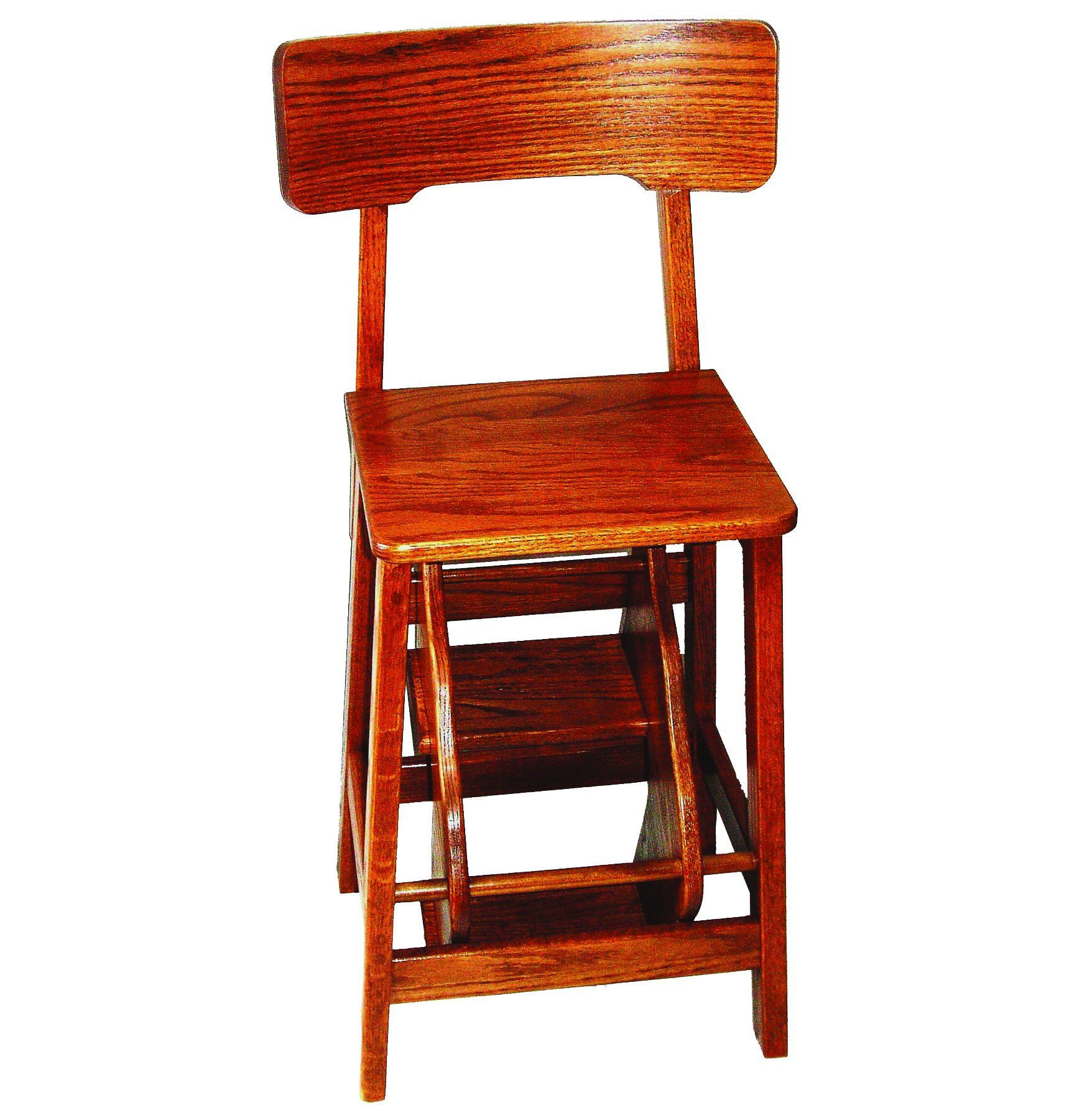 Surprising Step Stool W Back Products Stool Furniture Stools With Cjindustries Chair Design For Home Cjindustriesco