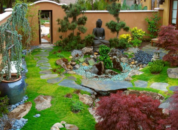 Pin by Home Landscaping Ideas on Geek Labs | Japanese ...