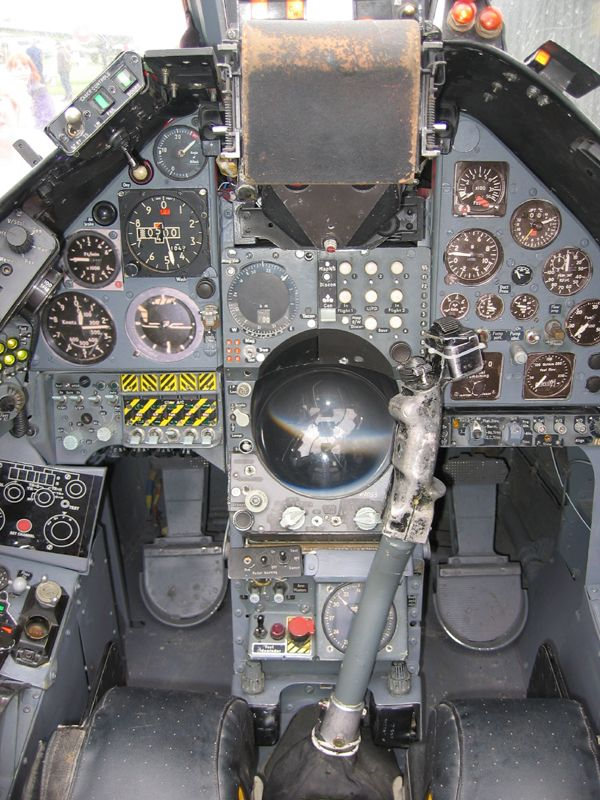 Posted Image Ac Cockpit Aircraft Flight Deck