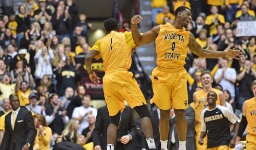 Wichita state basketball news recruiting and more bleacher report wichita state basketball news recruiting and more bleacher report publicscrutiny Gallery