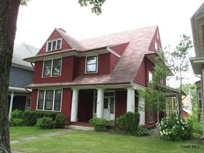138 Tioga St Johnstown Pa 15905 Johnstown Tioga Zillow