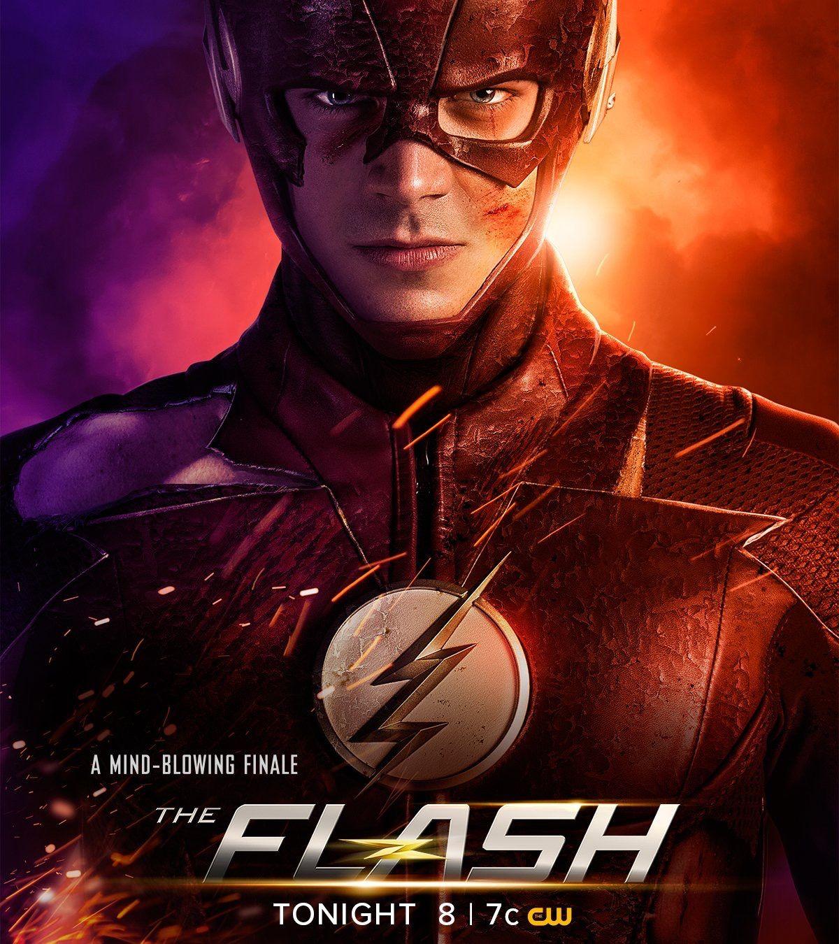 Wonderbaarlijk The Flash Barry Allen Season 1,2,3,4,5,6 (With images) | The flash SG-98