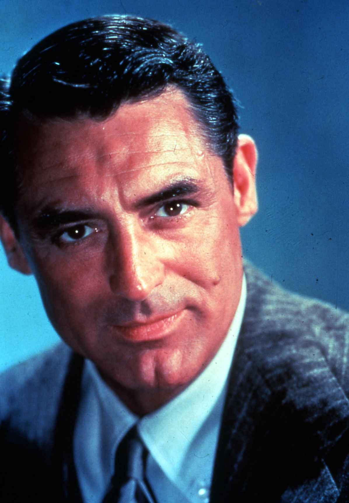 how old was cary grant when he died