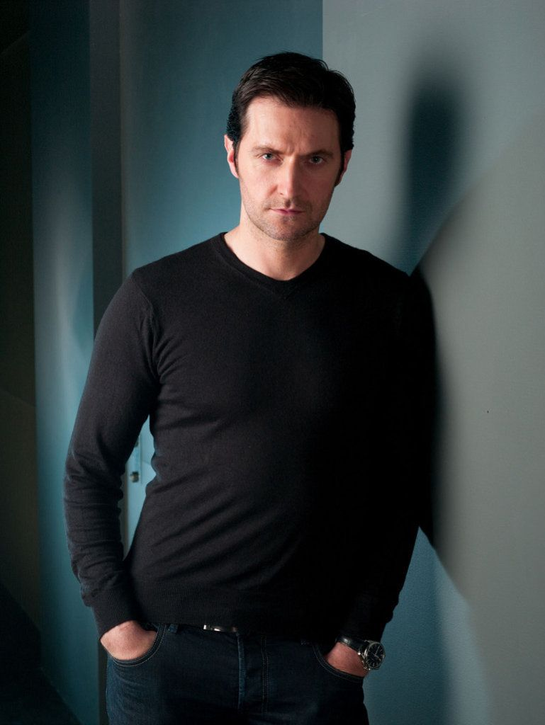 Richard Armitage (born 1971) Richard Armitage (born 1971) new images