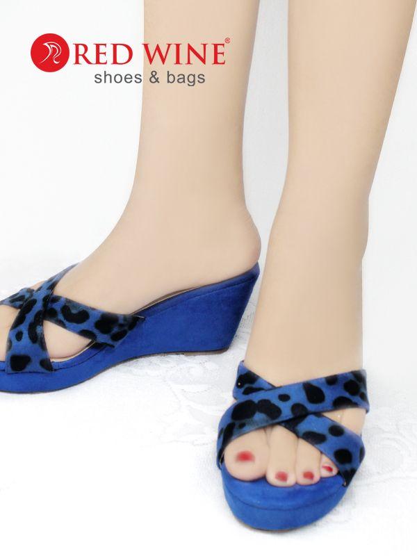 Kode X668 257 Warna Brown Grey Blue Tinggi 6cm Harga 280rb Pemesanan Via Sms 085959593133 Atau Pin Bb 2b6984f7 Wedge Boots Sandals Heels Heels