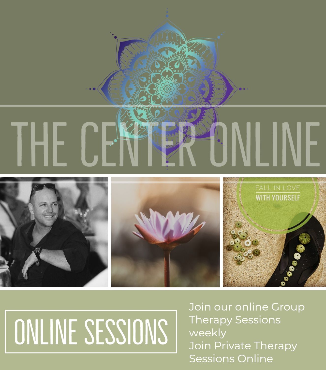 group and individual therapy