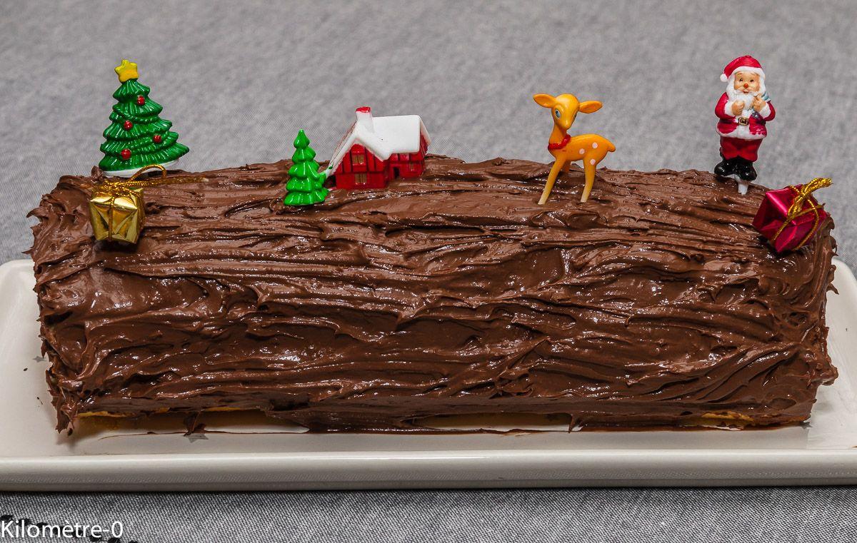 Recette de chocolat de noel maison facile