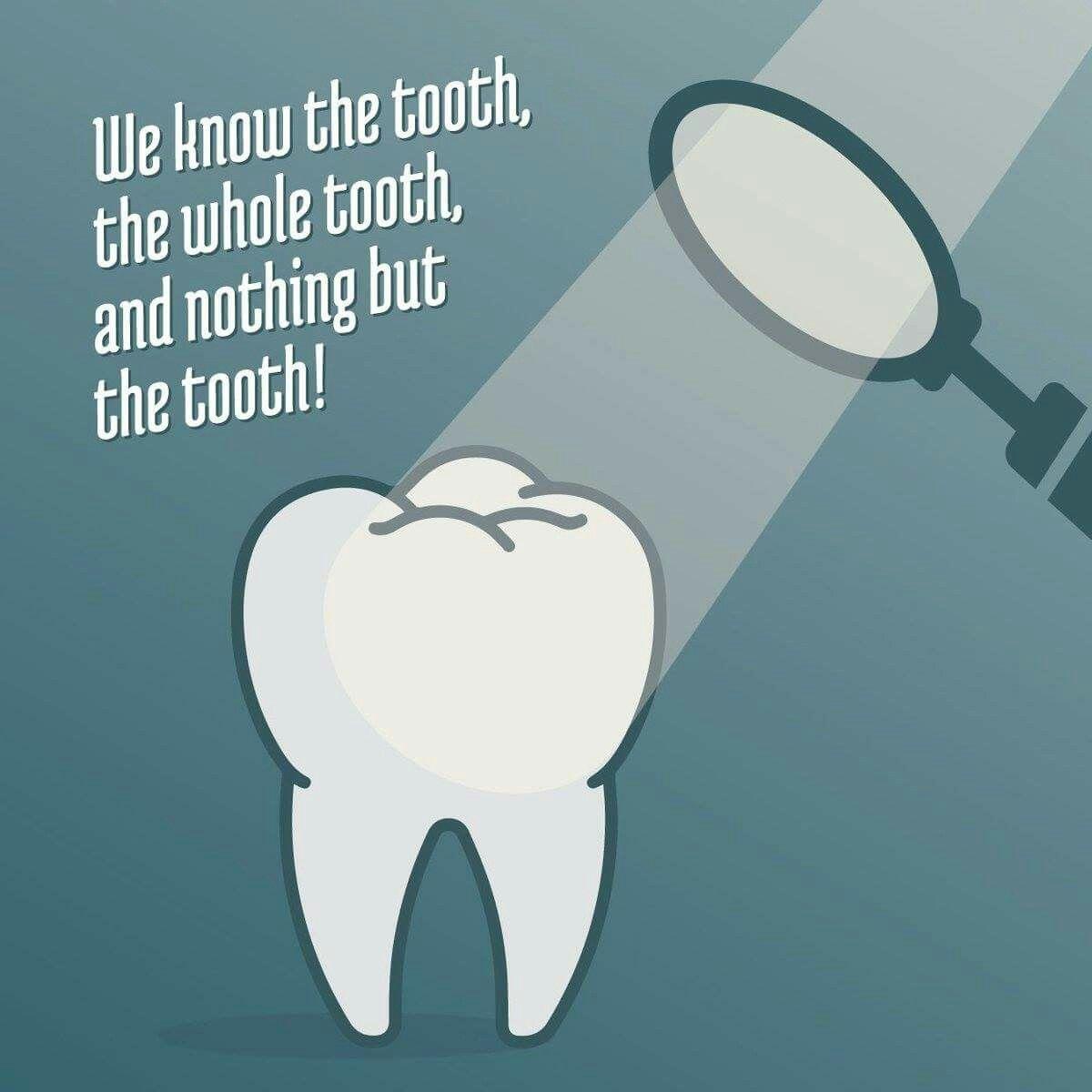 Pin by Julie Doroski on Dental Humor | Dental jokes, Dental ...