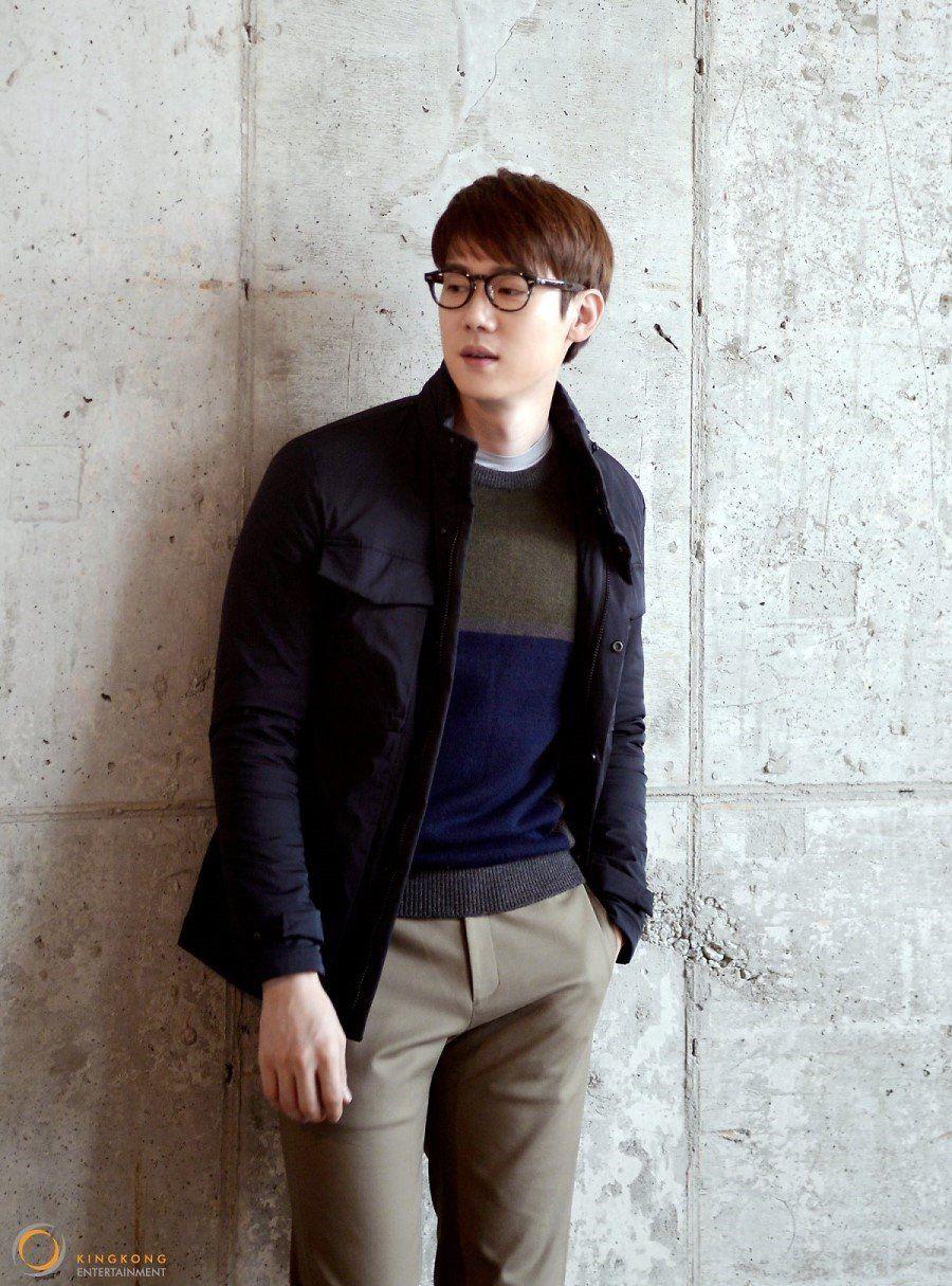 Yoo Yeonseok (유연석) Picture in 2020 Yoo yeon seok