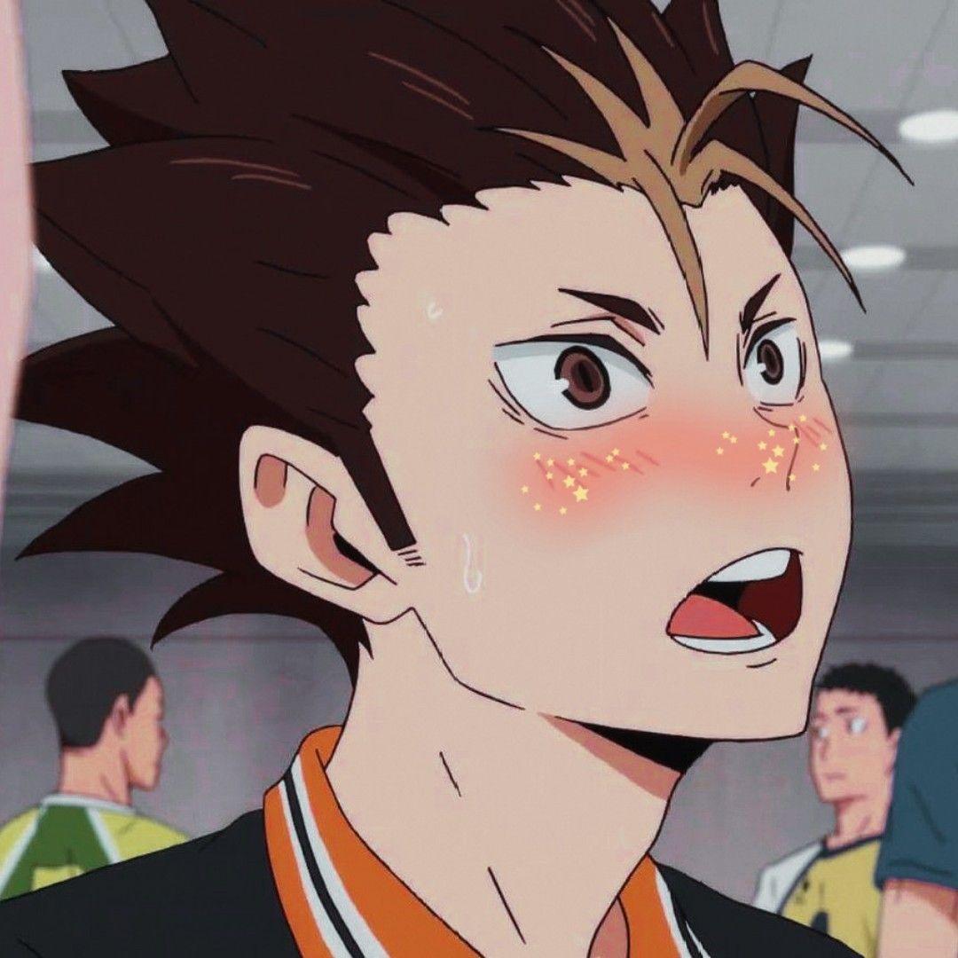 Pin By Miaa On Noya In 2020 Haikyuu Anime Anime Noya Haikyuu
