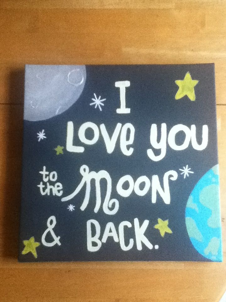 Painted this for my boyfriend for his birthday we 39 ve been for What to give to your boyfriend for his birthday