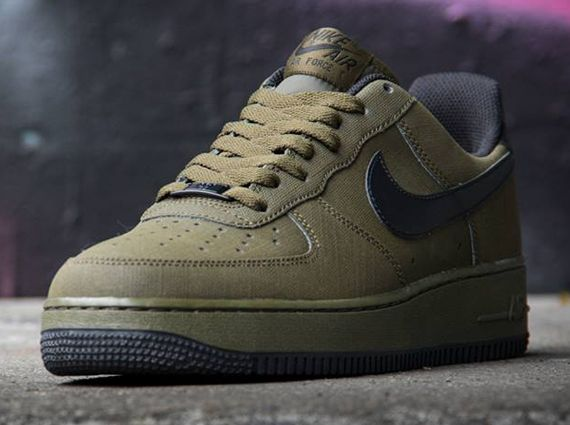 air force 1 low winterized