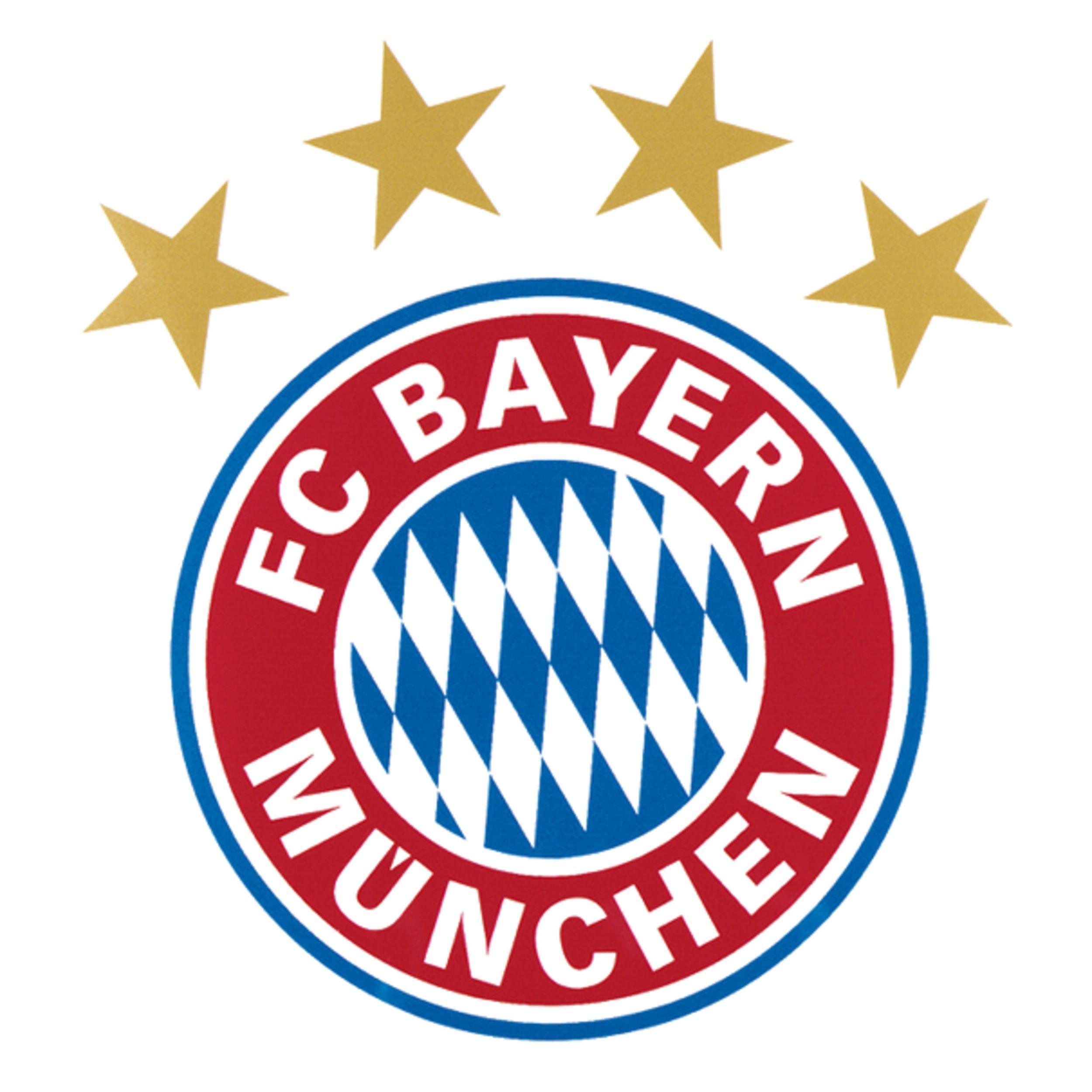 logo for bayern munchen