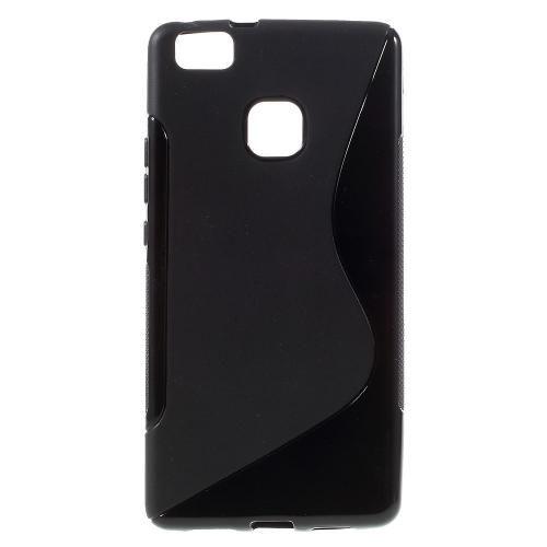 Köp Mjukskal S-line Huawei P9 Lite svart online: http://www.phonelife.se/mjukskal-s-line-huawei-p9-lite-svart